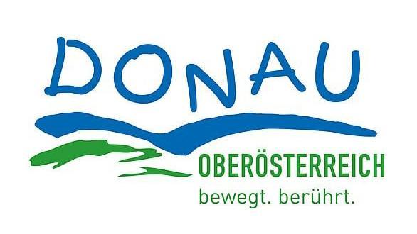Donau Tourismus, Logo