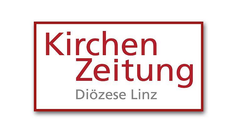 Kirchenzeitung Diözese Linz, Logo