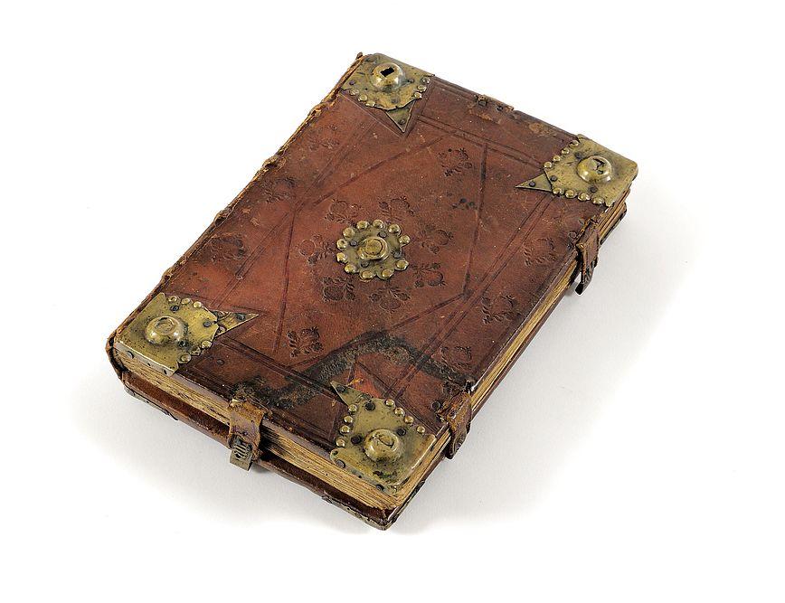 Buch Bäckerbruderschaft von Padua, Italien, 1461-1630, Bäckerbuch